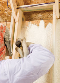 Miami Spray Foam Insulation Services and Benefits